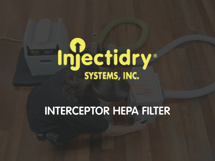 Interceptor HEPA Filter Educational Video