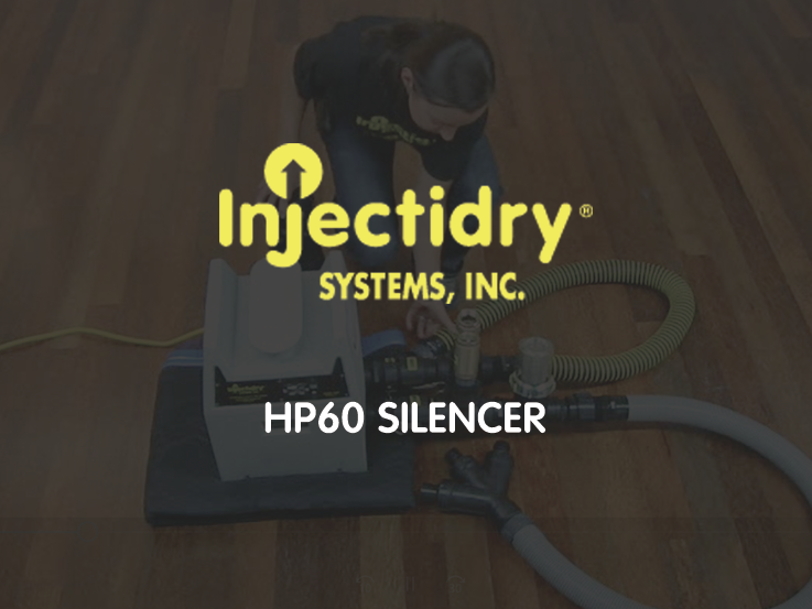 HP60 Silencer Educational Video